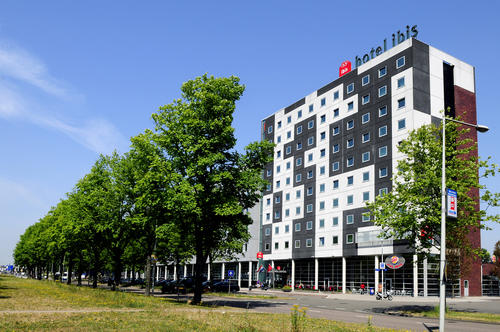 Ibis Amstedram City West