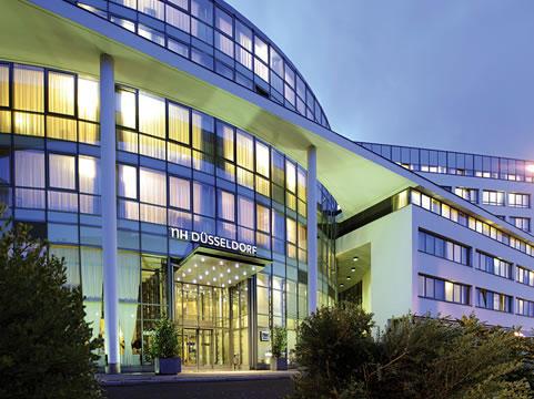 NH Hotel Düsseldorf