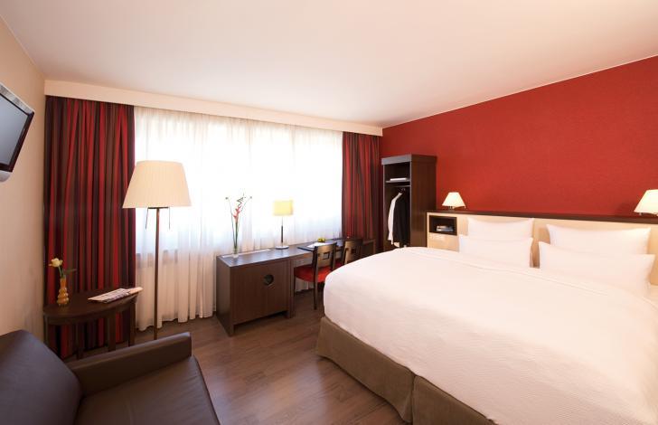 NH Hotel Deutscher Kaiser