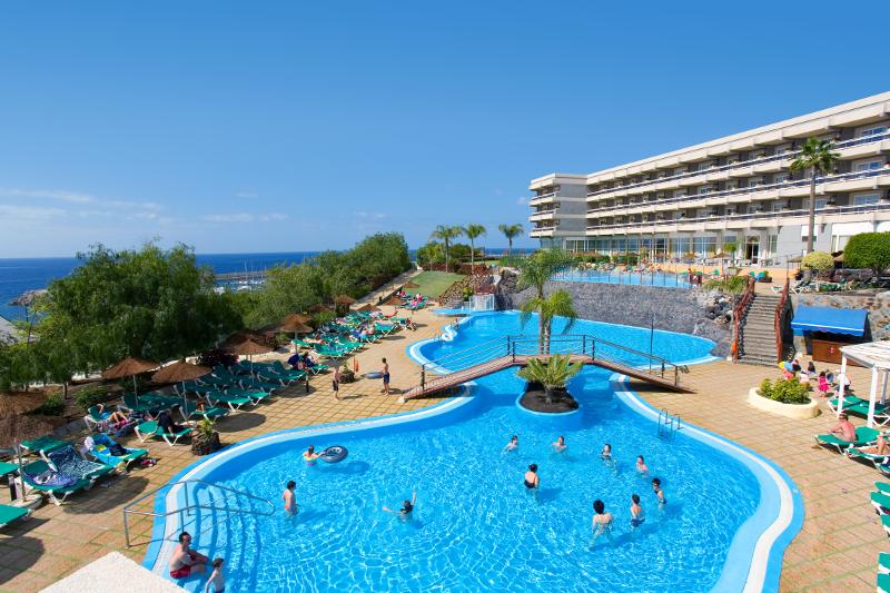 Hotel Gema Aguamarina Golf (Teneriffa, Spanien)