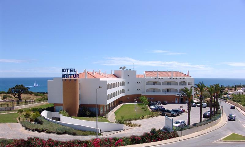 Hotel Maritur Albufeira Algarve (Albufeira, Portugal)