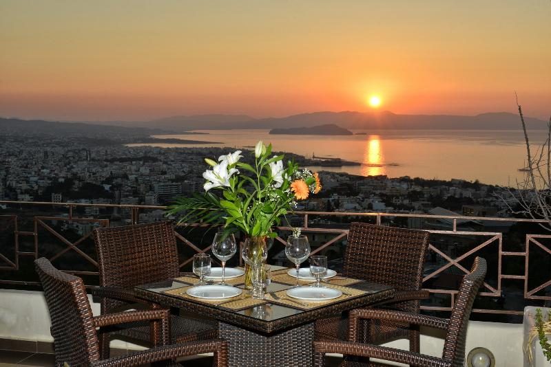 Hotel Royal Sun (Kreta, Griechenland)