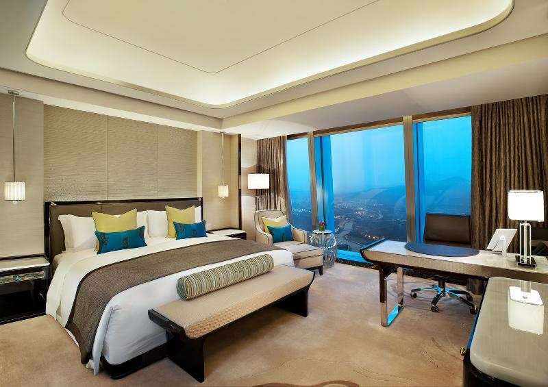Hotel The St. Regis Shenzhen