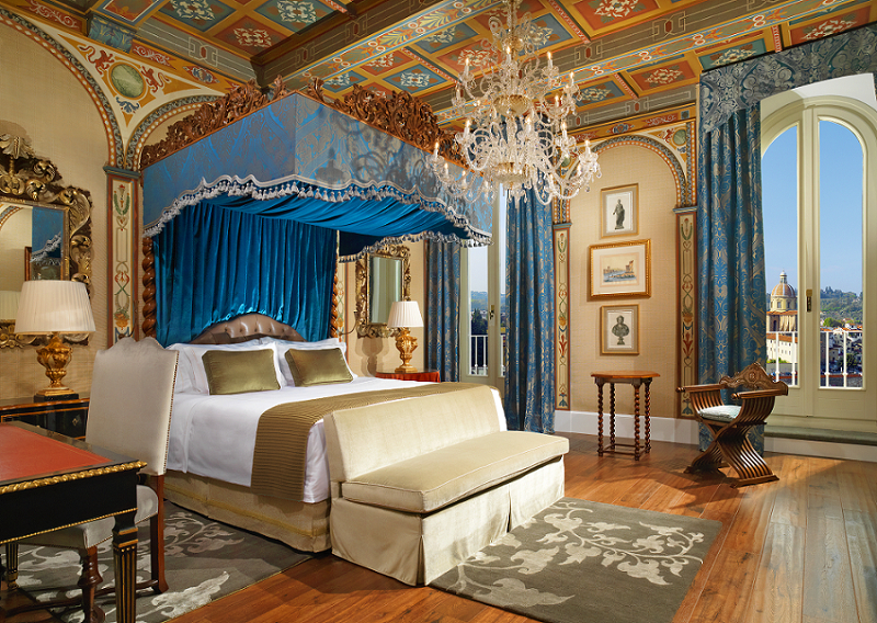 Hotel The St. Regis Florence