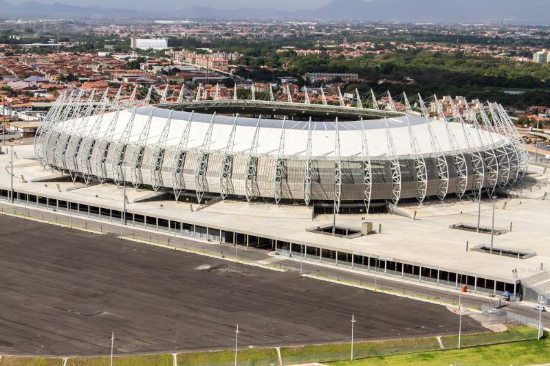 Arena Castelaao