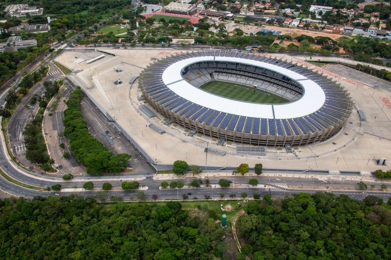 Arena Mineirao