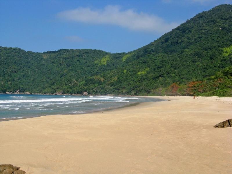 Cachadaço Beach