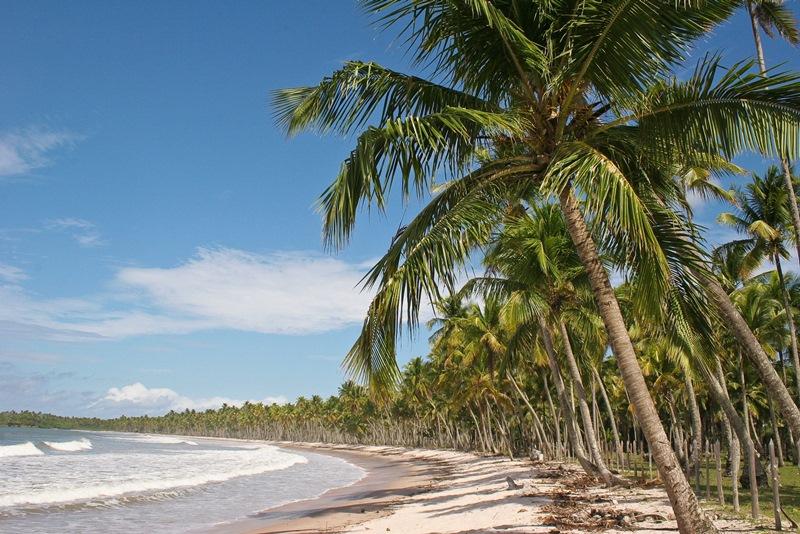 Moreré Beach