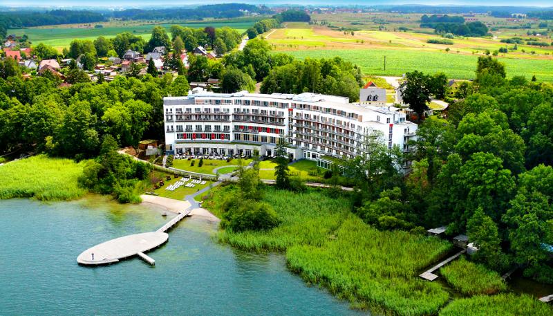 Hotel Iberotel Fleesensee