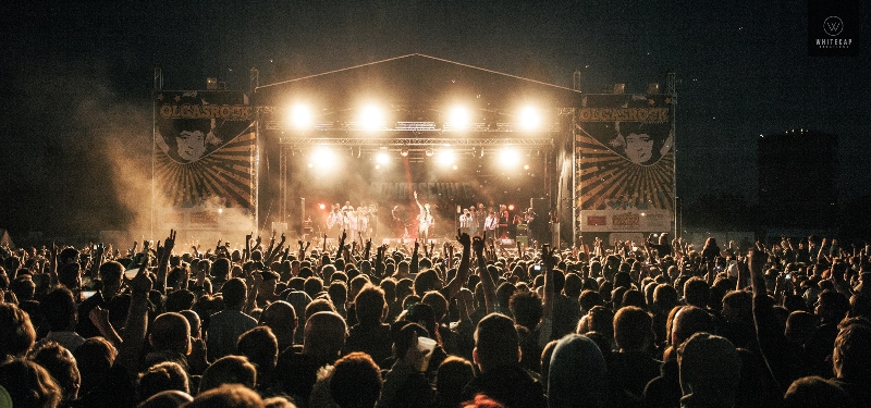 OLGAS ROCK Festival