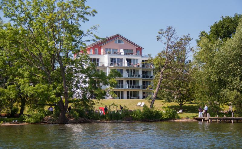 Seehotel Dreiklang am Plöner See