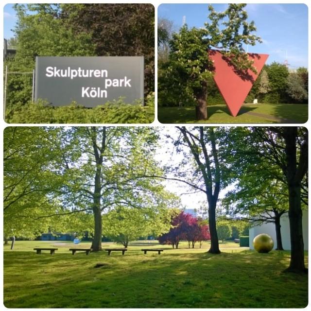 Kölner Skulpturenpark
