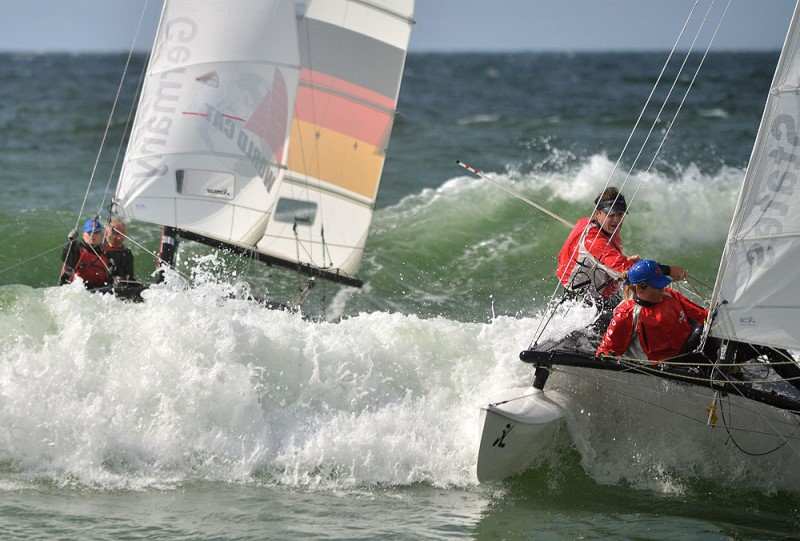 Sylt Sailing Week