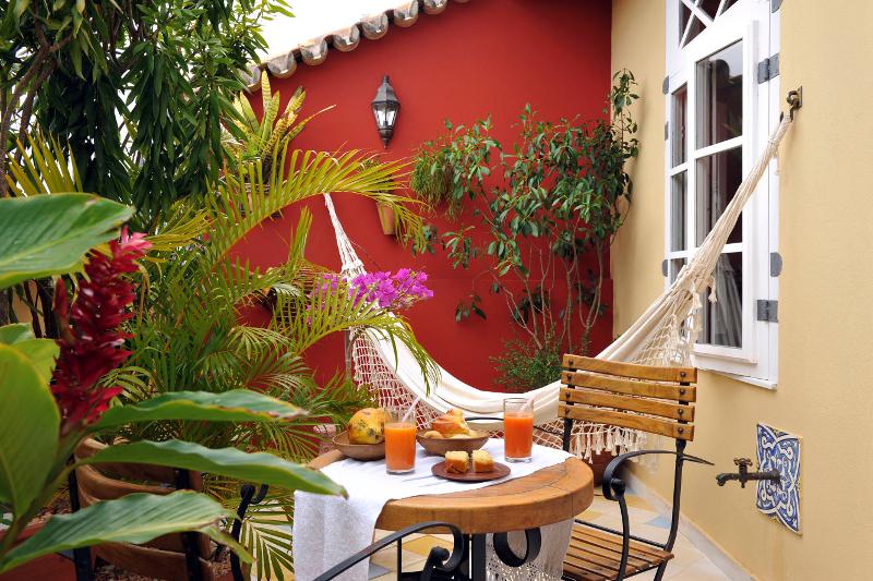 Villa Bahia in Salvador da Bahia
