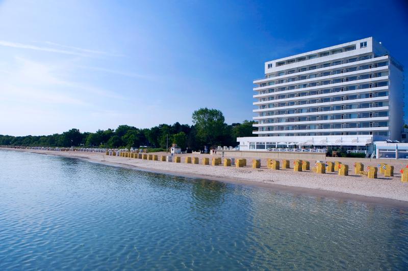 Grand Hotel Seeschlösschen SPA & Golf Resort amm Timmendorfer Strand