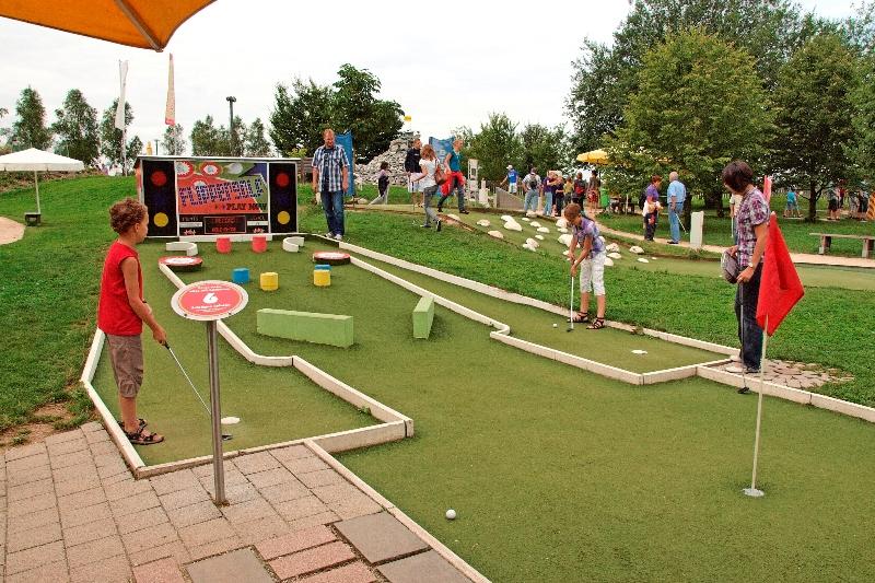 Seepark Golfanlage
