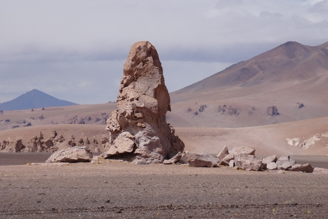 Altiplano Chile