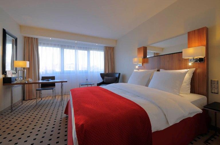 Bildquelle: Radisson Blu Scandinavia Hotel