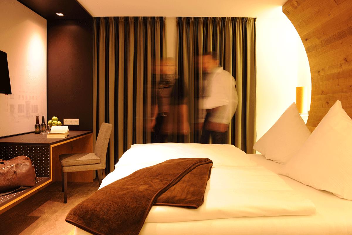 Hotel zur Malzmühle Standard Doppelzimmer