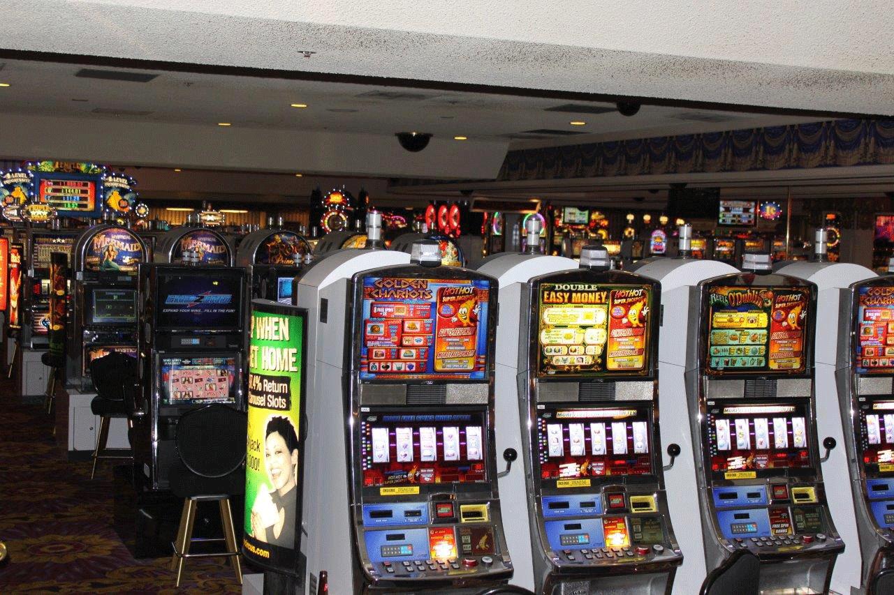 Casino Einarmige Banditen