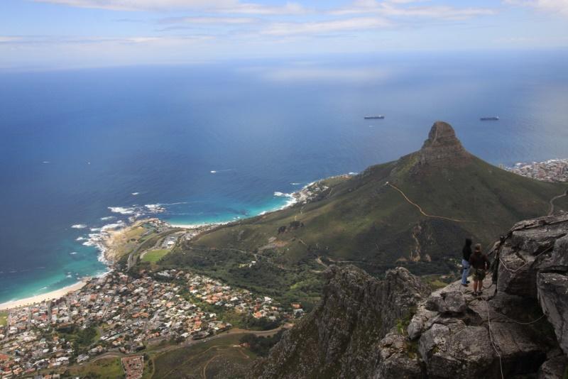 Farbige Dating-Orte in Südafrika