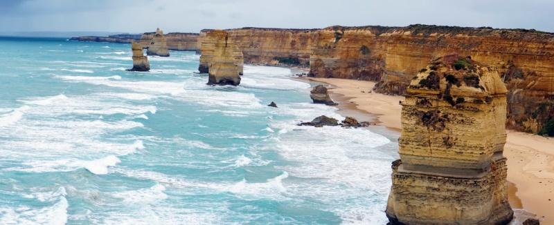 Zwölf Apostel Australien