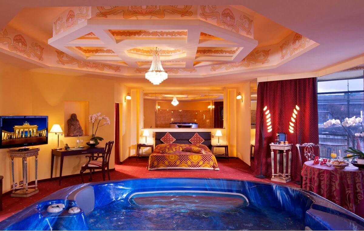 Riverside Royal Hotel & Spa (c) Riverside Royal Hotel & Spa