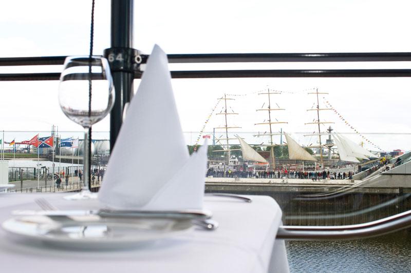 Fischereihafen Restaurant Hamburg
