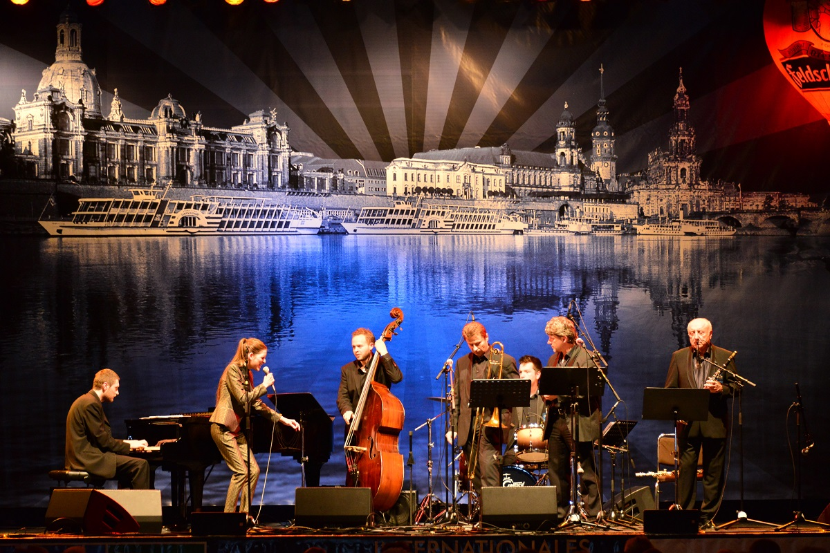 Internationales Dixieland Festival Dresden (c) Hendrik Meyer
