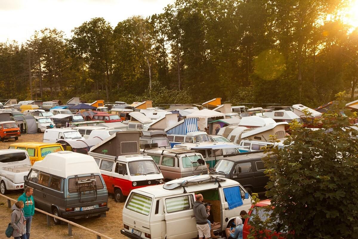 (c) Midsummer Bulli Festival