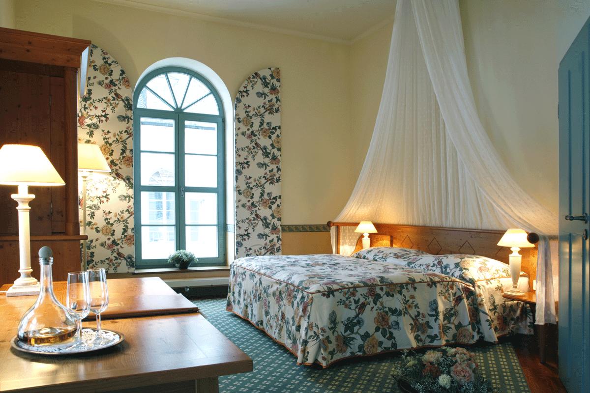 Schlosshotel-Pillnitz-Suite