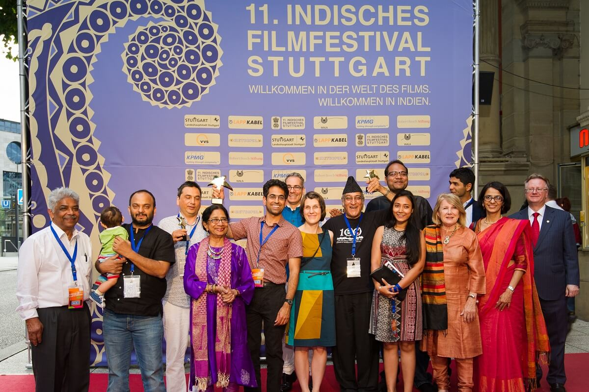 Indisches Filmfestival Stuttgart (c) Indisches Filmfestival Stuttgart