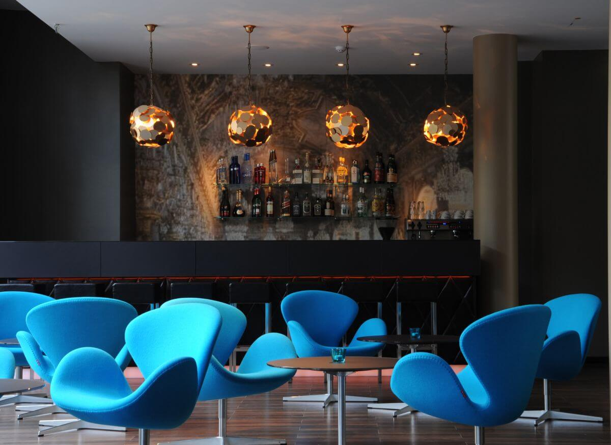 Bar Motel One München-Sendlinger Tor