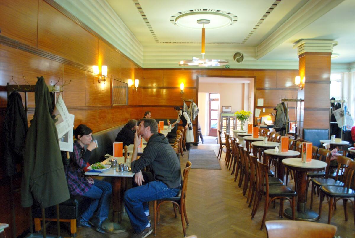 Café Grundmann ©Andreas Schmidt