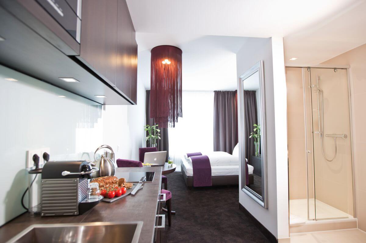 Goddman's Living Berlin Zimmer