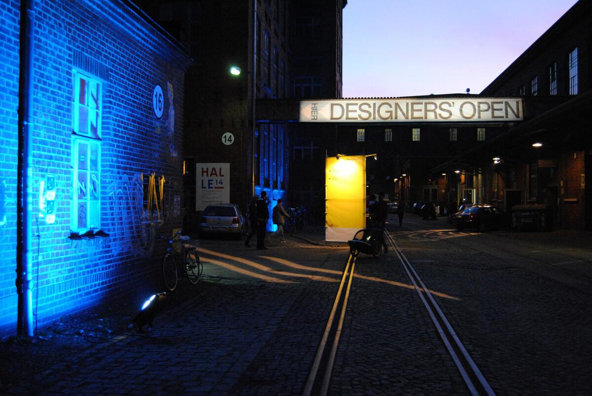 Herbstfestivals Designers Open ©Andreas Schmidt