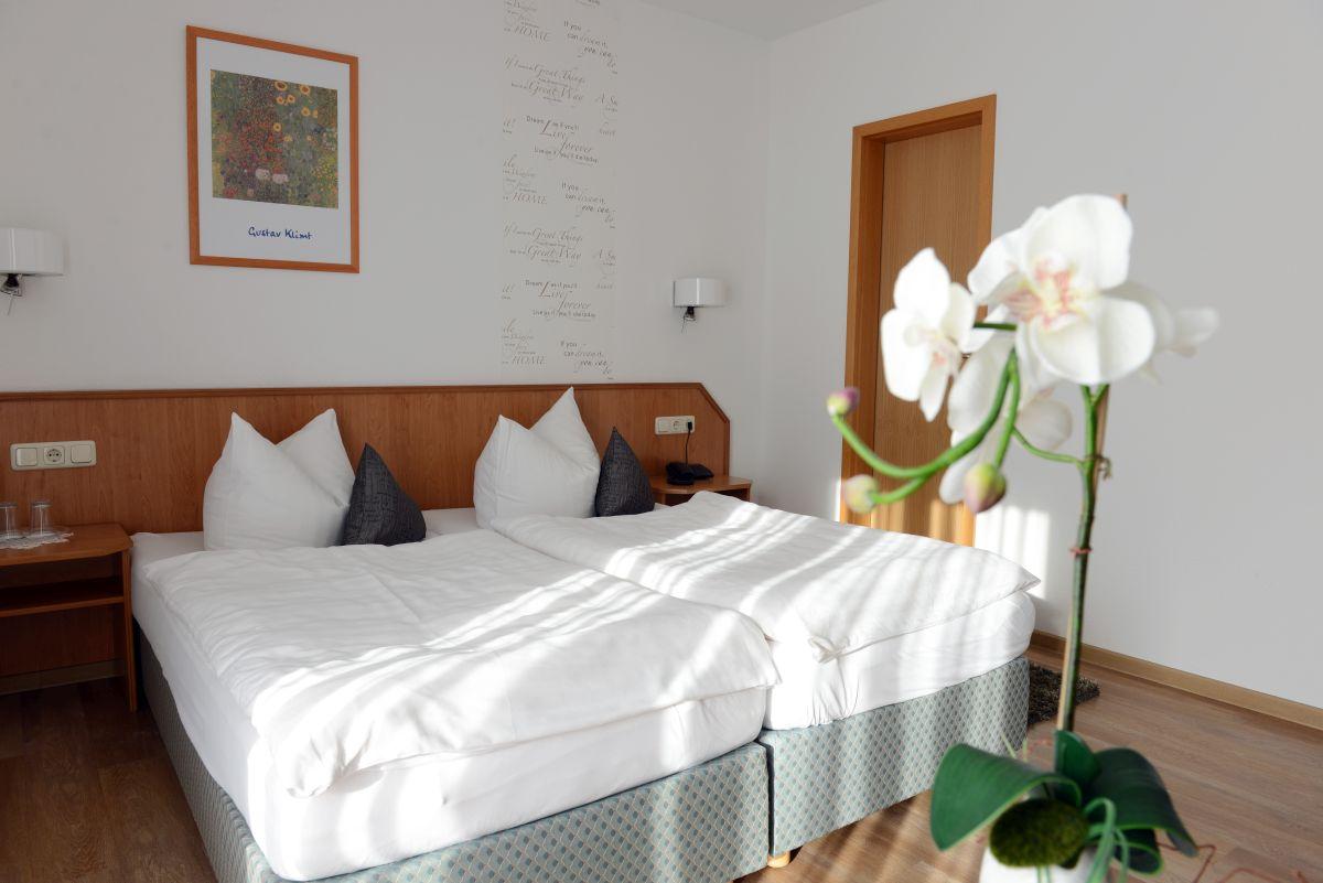 Hotel zur Linde Doppelzimmer