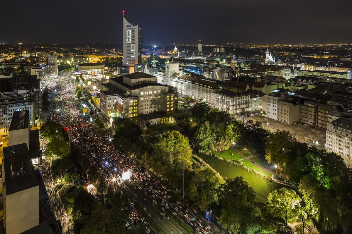 Lichtfest ©LTM_Punctum_Peter Franke