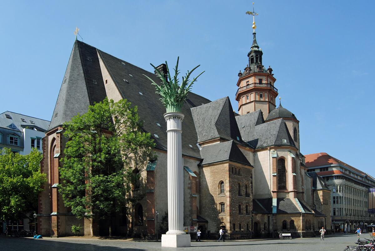 Nikolaikirche ©Andreas Schmidt