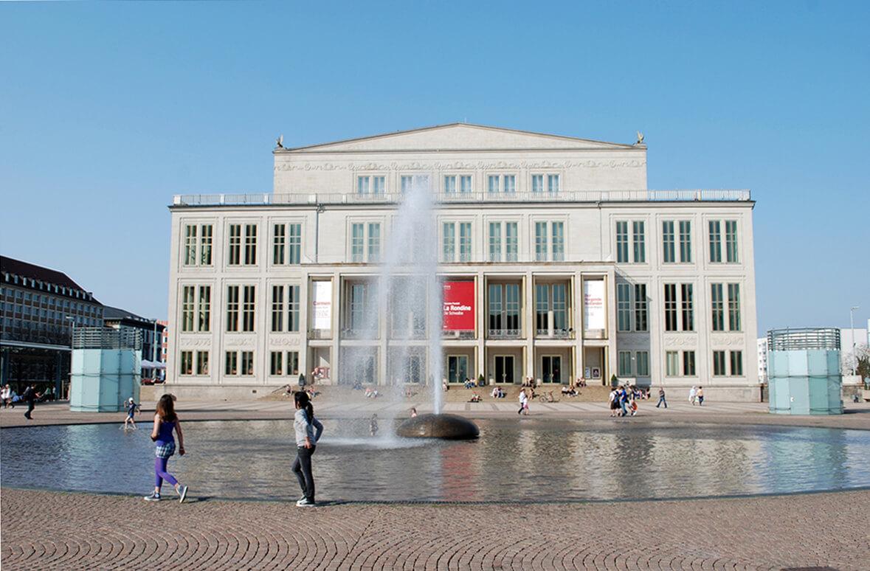 Oper Leipzig ©Andreas Schmidt