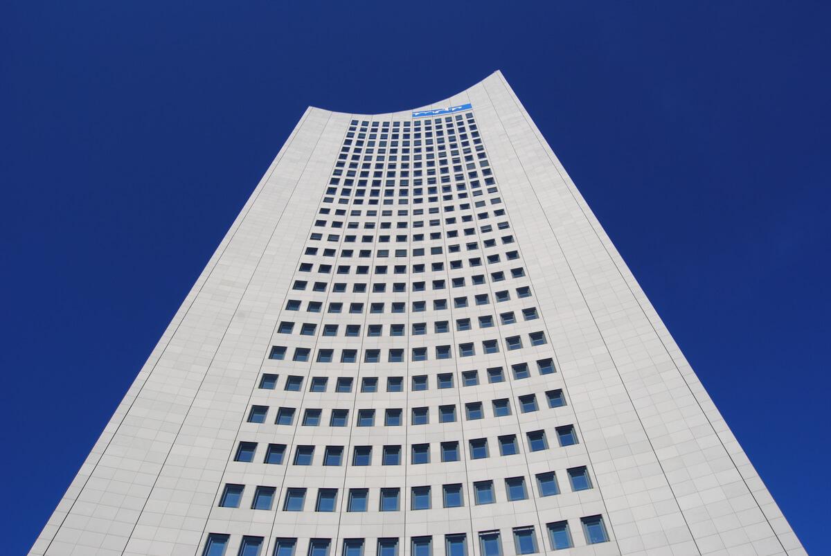 Panorama Tower Restaurant ©Andreas Schmidt