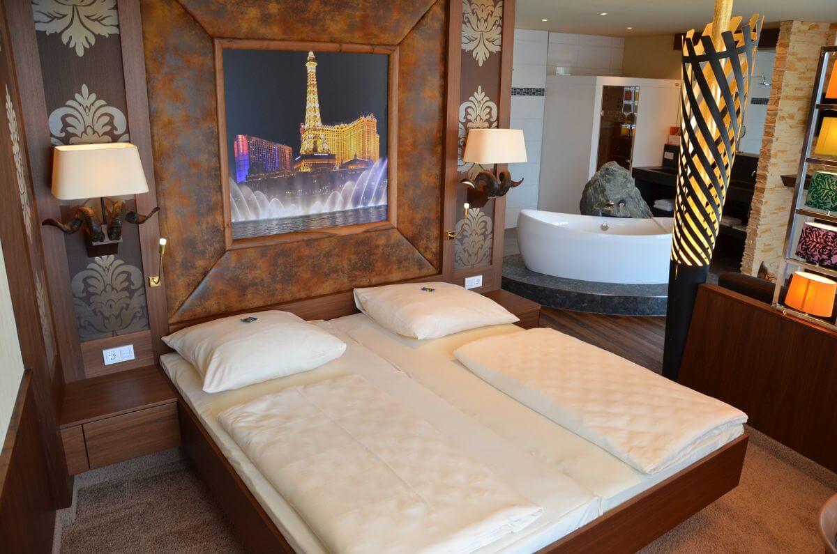 Seehotel Adler Doppelzimmer Suite