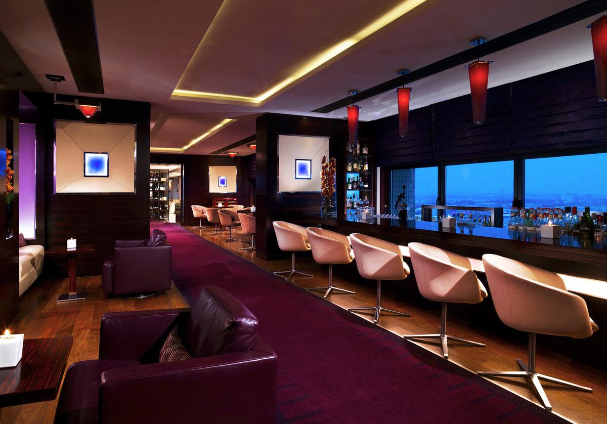 Bar (c) The Westin