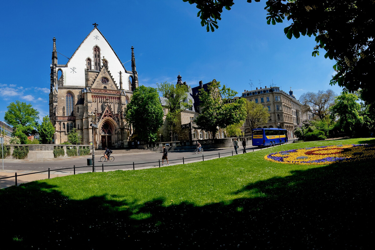Thomaskirche ©LTM-Brzoska