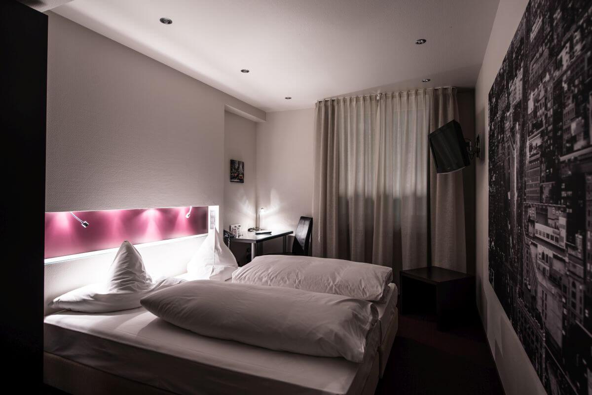 Kostenloses Internet im Hotel am Augustinerplatz Köln