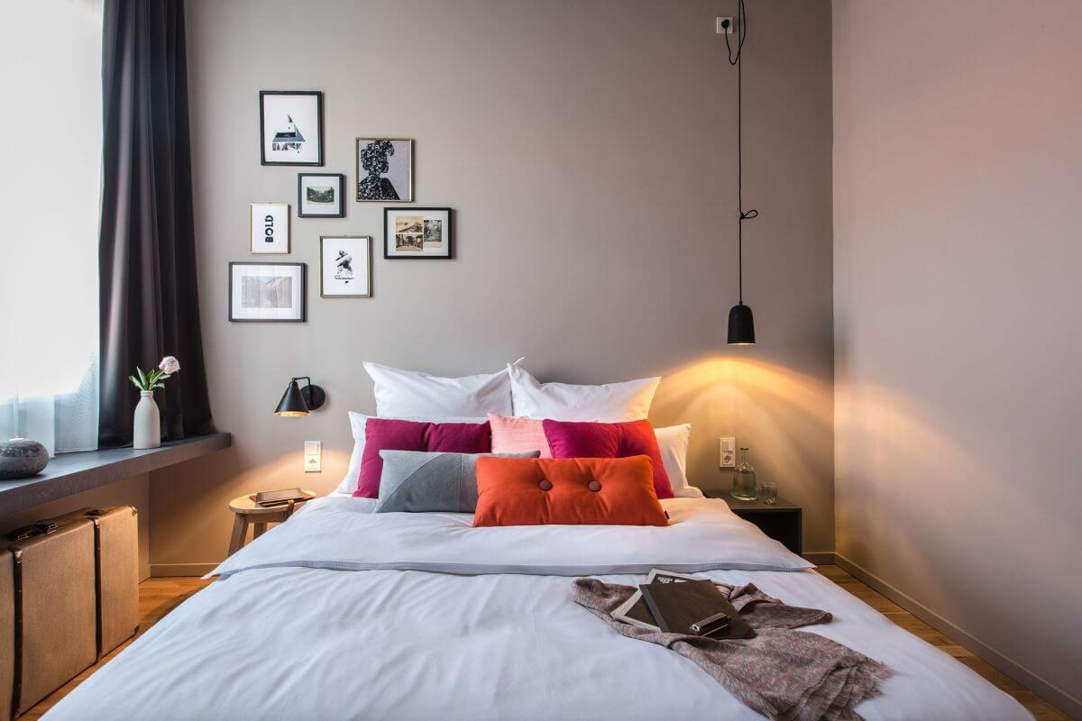 Kostenloses Internet im Hotel Bold München