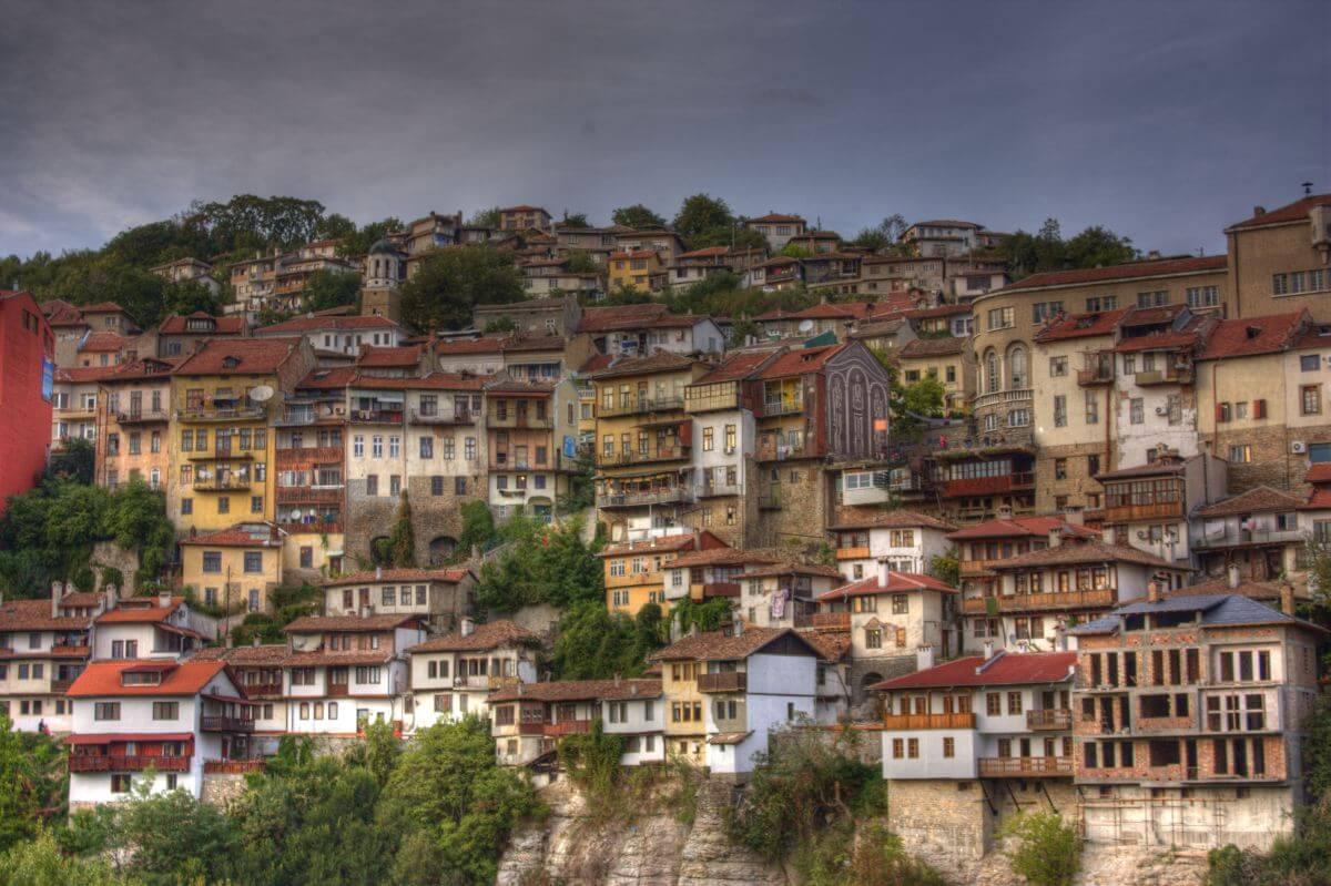 Günstige übernachten in Veliko Tarnovo in Bulgarien